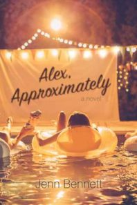 Review: Alex, Approximately – Jenn Bennett