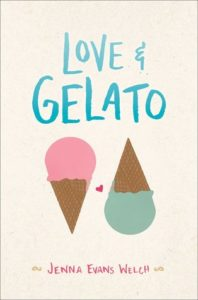 Review: Love & Gelato – Jenna Evans Welsh