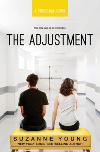 Review: The Adjustment – Suzanne Young