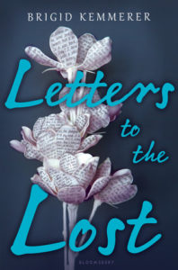 New to You (4): Sarah Reviews Letters to the Lost by Brigid Kemmerer {+ a giveaway}