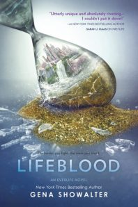 Giveaway – Lifeblood by Gena Showalter