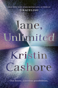 Jane, Unlimited: The Umbrella Card Set {+Giveaway}