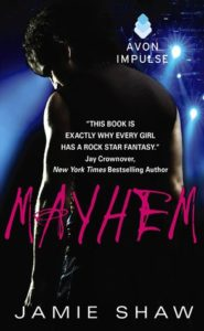 On My Radar – Mayhem Series (10)