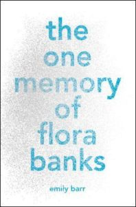 Blog Tour – The One Memory of Flora Banks: Book Inspired Card {giveaway}