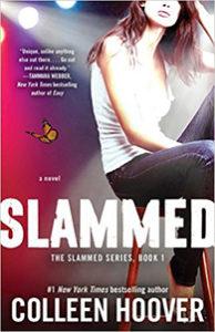 Backlog Review: Slammed – Colleen Hoover