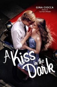 Review: A Kiss in the Dark – Gina Ciocca