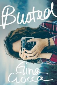 Spotlight: Busted – Gina Ciocca {giveaway}