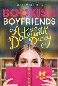 Review: A Date with Darcy – Tiffany Schmidt {giveaway}