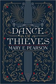 Blog Tour: Dance of Thieves by Mary E. Pearson