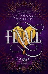 Review: Finale-Stephanie Garber