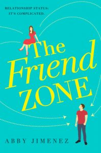 Review: The Friend Zone – Abby Jimenez