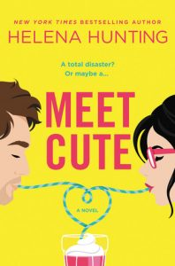 Review: Meet Cute – Helena Hunting