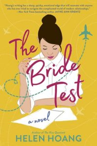 Review: The Bride Test – Helen Hoang