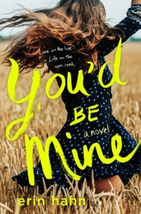 Review: You'd Be Mine – Erin Hahn