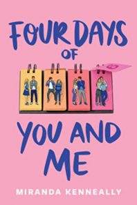 Review: Four Days of You and Me – Miranda Kenneally
