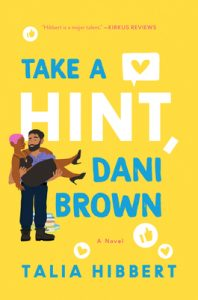 Review: Take a Hint, Dani Brown – Talia Hibbert