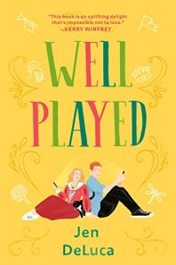 Review: Well Played – Jen DeLuca