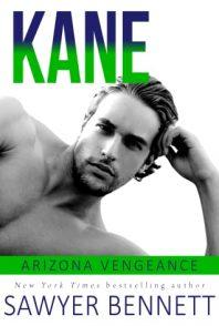 Review: Kane – Sawyer Bennett