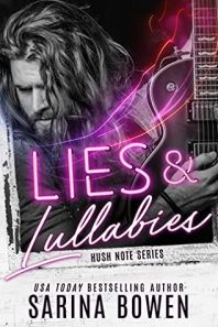 Review: Lies & Lullabies – Sarina Bowen