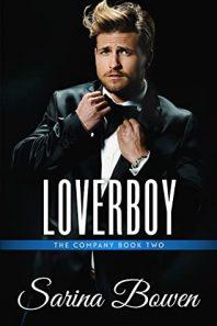 Review: Loverboy – Sarina Bowen