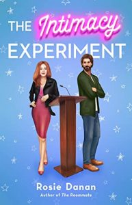 Review: The Intimacy Experiment – Rosie Danan