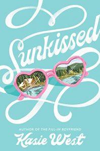 Review: Sunkissed – Kasie West