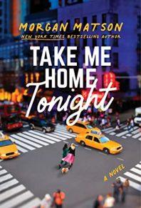 Review: Take Me Home Tonight – Morgan Matson