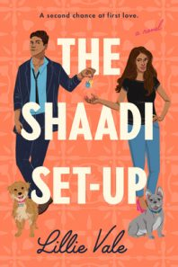 Review: The Shaadi Set-Up – Lillie Vale