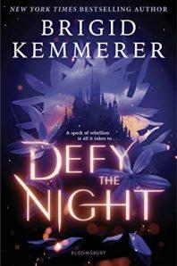 Review: Defy the Night – Brigid Kemmerer