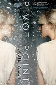 Review: Pivot Point – Kasie West