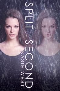 Review: Split Second – Kasie West