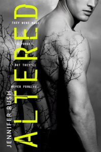 New to You (22): Nicole reviews Altered by Jennifer Rush {giveaway}