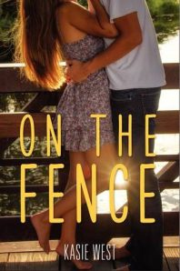 Review: On the Fence – Kasie West