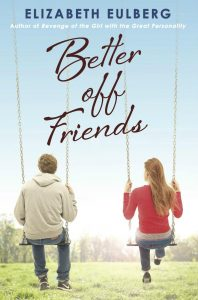 Review: Better Off Friends – Elizabeth Eulberg