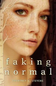 Review: Faking Normal – Courtney Stevens