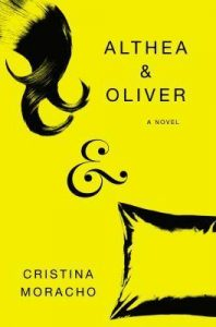 Review: Althea and Oliver – Cristina Moracho