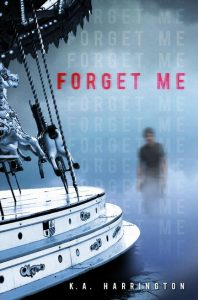 Review: Forget Me – K. A. Harrington