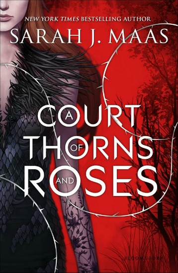 Review: A Court of Thorns and Roses – Sarah J. Maas