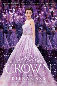 Review: The Crown – Kiera Cass