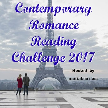 Contemporary Romance Challenge – TBR Update