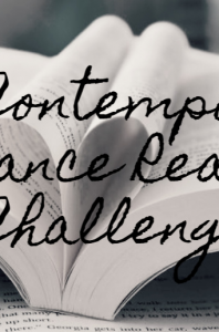 2019 Contemporary Romance Reading Challenge- October Link-Up