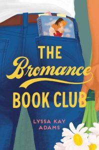 Review: The Bromance Book Club – Lyssa Kay Adams