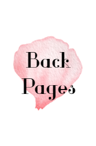 Introduction: Back Pages – A Back List Blog Tour