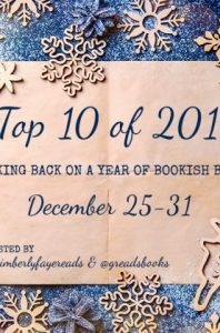 Top 10 of 2019 – Books I Wish I Made Time to Read