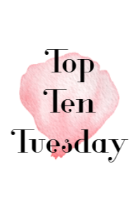 Top Ten Tuesday – Anticipated 5 Star Reads on My TBR