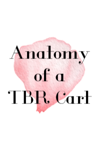 The Anatomy of a TBR Cart
