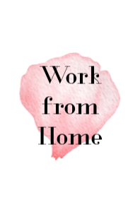 Work from Home: Tops