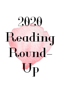 2020 Reading Round-Up