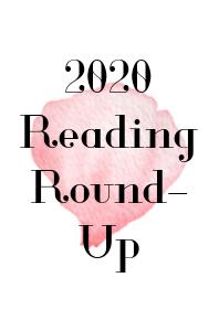 2020 Reading Round-Up