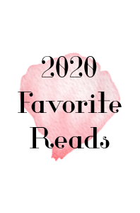2020 Favorite Reads